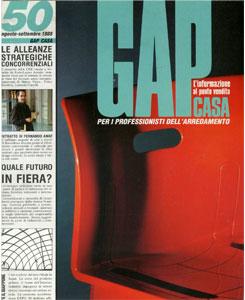 GAP 50