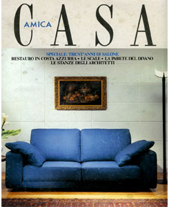 CASA AMICA