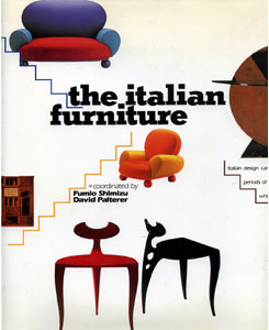 THE ITALIAN FURNITURE
