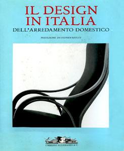 IL DESIGN IN ITALIA DELL'ARREDAMENTO DOMESTICO