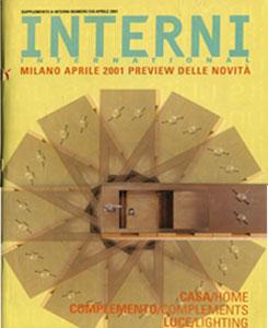 INTERNI INTERNATIONAL