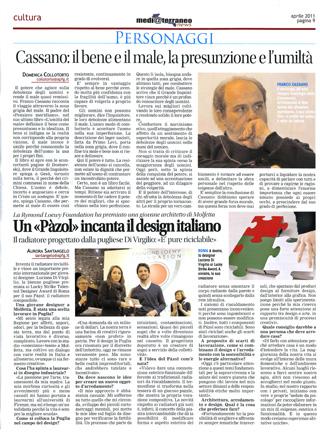 Mediterraneo News