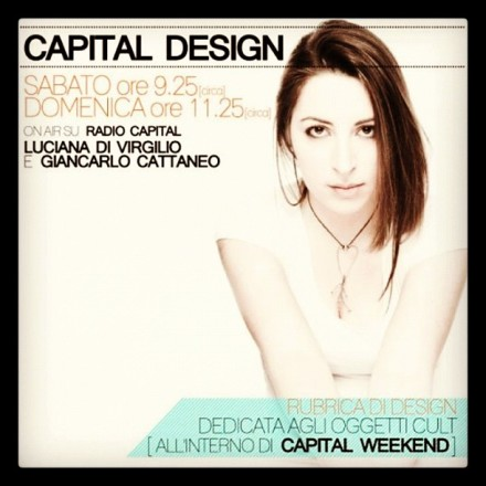 Capital Design - Radio Capital