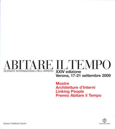 Abitare-il-tempo-Verona-24-esima-edizione-Gianni-venezinao-Luciana-Di-Virgilio
