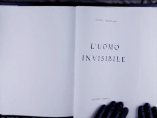 Progetto Invisibile - Tam Tam