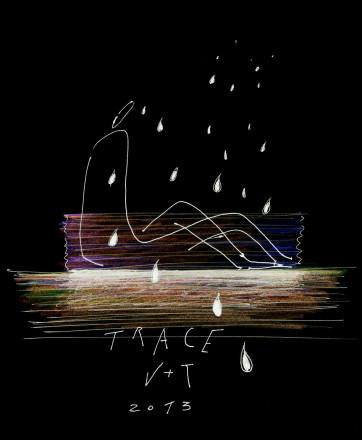 Trace-collection_design-Gianni-Veneziano-e-Luciana-Di-Virgilio_Veneziano+Team_drawing