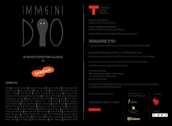 Immagini d'Io_Triennale di Milano_Luciana Di Virgilio_Alessandro Mendini_Alessandro Guerriero