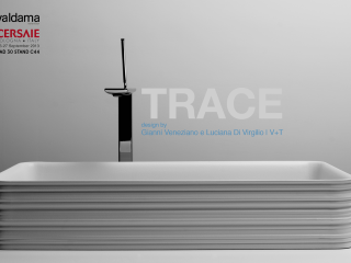 Trace collection - Cersaie