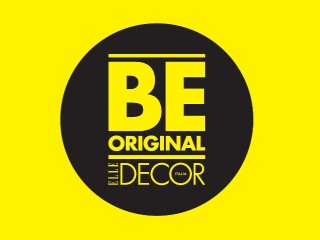 Be Original-ELLEDECOR