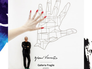 Fragile Milano